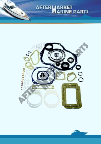 Volvo Penta MD11C MD11D conversion gasket set replaces 876384 875554