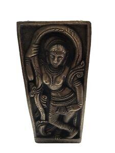 Brass-figurine