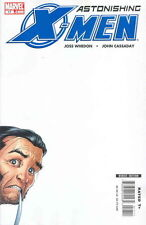 Astonishing X- Men #17 (NM)`06 Whedon/Cassaday