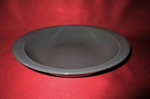Thomas-Casa-Anthrazit-Suppenteller-oval-D-21-5-cm