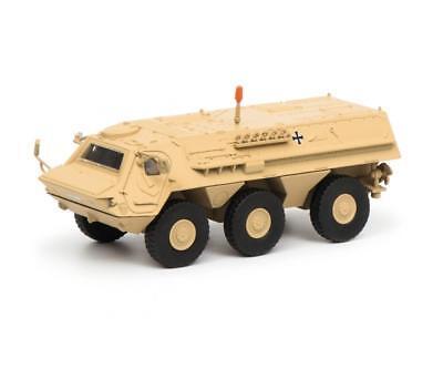 Schuco 1//87 M113 infantry transport vehicle Bundeswehr 452636200