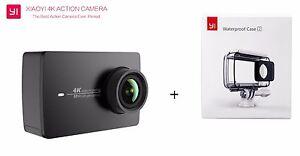 Xiaomi-Yi-Action-4k-camera-International-Edition-with-Original-waterproof-case