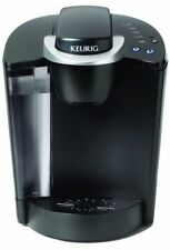 Keurig K40 Elite Single Cup Coffee Maker Brewing System-Black