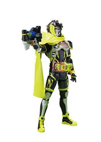 Kamen RIDER exeside Kamen Rider Snipe SHOOTING Gamer livello 2 145 mm Figura Giappone