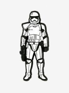 Star Wars: The Rise Of Skywalker Stormtrooper Enamel Pin [New ] Pin