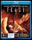 Feast (Blu-ray, 2011)