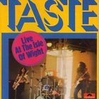 Live at the Isle of Wight by Taste (Ireland) (CD, 1992, Polydor)