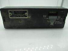 Kustom Signals Inc Control Head Jul162101008