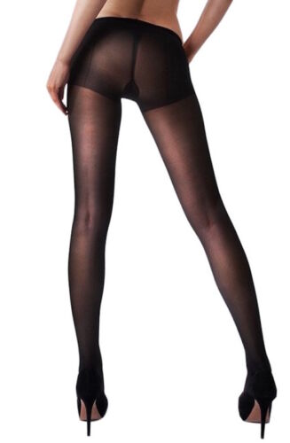 81/% Polyamide 18/% Elastane 1/% Cotton Charnos Energising Firm Support Tights