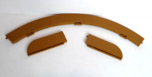 Vintage-Tyco-Racin-039-Hoppers-Apron-Set-Support-Replacement-Part-587008