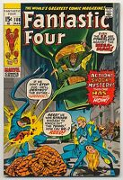 Fantastic Four #108 (1971) Very Fine (8.0) ~ Marvel ~ Bronze Age