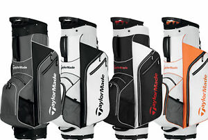 Image Is Loading Taylormade Tm 5 0 Golf Cart Bag New