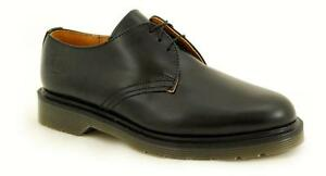 Solovair-NPS-Shoes-Made-in-England-3-Eye-Black-Shoe-Solo-Embossed-S026-39954