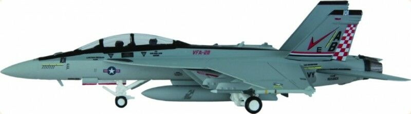 HOGAN Wings 6443 US Navy Boeing f a-18f vfa-211 scale 1 200 M-Series-NUOVO