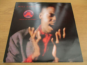 WILL DOWNING  COME TOGETHER AS ONE REMIX Vinyl 12034 45RPM UK 89 Funk  12BRX159 - <span itemprop=availableAtOrFrom>Telford, United Kingdom</span> - WILL DOWNING  COME TOGETHER AS ONE REMIX Vinyl 12034 45RPM UK 89 Funk  12BRX159 - Telford, United Kingdom