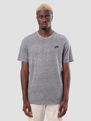 Nike Herren Striped Lbr 2 T Shirt