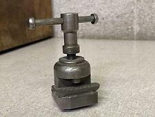 Vintage Stark Lathe Lantern Style Tool Post Holder