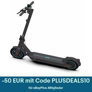 Segway-Ninebot MAX G30D mit Stra?enzulassung bis zu 65 Km Reichweite -NEU-