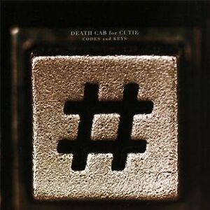 Death-Cab-for-Cutie-Codes-and-Keys-CD
