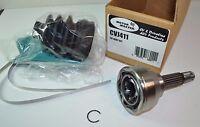Motor Master Cv Joint Kit For Suzuki Atv's Aftermarket Quality Cvj411