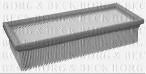 BFA2075-Borg-amp-Beck-Filtro-de-aire-se-ajusta-Metro-220GTi-420GSi-820-Turbo-Nuevo-O-E-SPEC