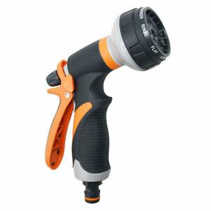 Pistola HYPPO acqua per pulizia lavaggio automobile innaffiare giardino piante
