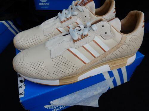 Bnib 11 46 Eu Uk 2007 Adidas Plus Zx 048759 Baskets 800 Lea Homme wAK8X4fqx