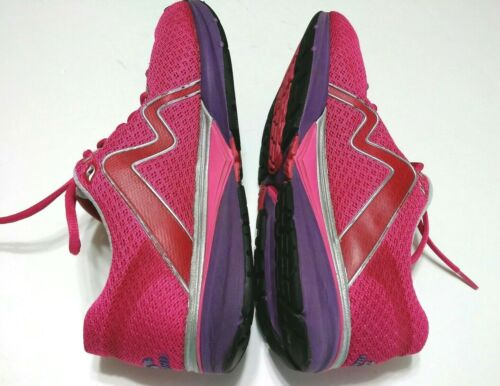 Karhu Fast Ride Running Shoes Sneakers Pink 10.5 F