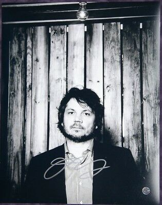 Rapture Gfa Wilco Band Frontman Jeff Tweedy Signed 11x14 Photo Ad2 Proof Coa