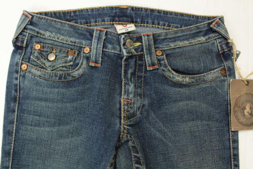 Joey Jeans Med 29 True Flap Lommer Vintage Stretch Størrelse Vask Kvinders Religion HttwF5