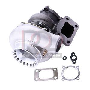 GT35-GT3582-Turbo-Charger-T3-AR-70-63-Anti-Surge-Compressor-Turbocharger-Bearing