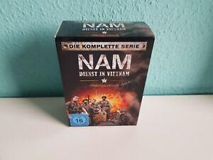 Dienst In Vietnam