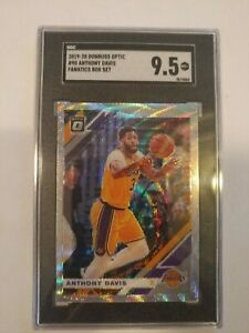 2019-20-Anthony-Davis-Optic-Fanatics-Box-Set-90-SGC-9-5-Lakers