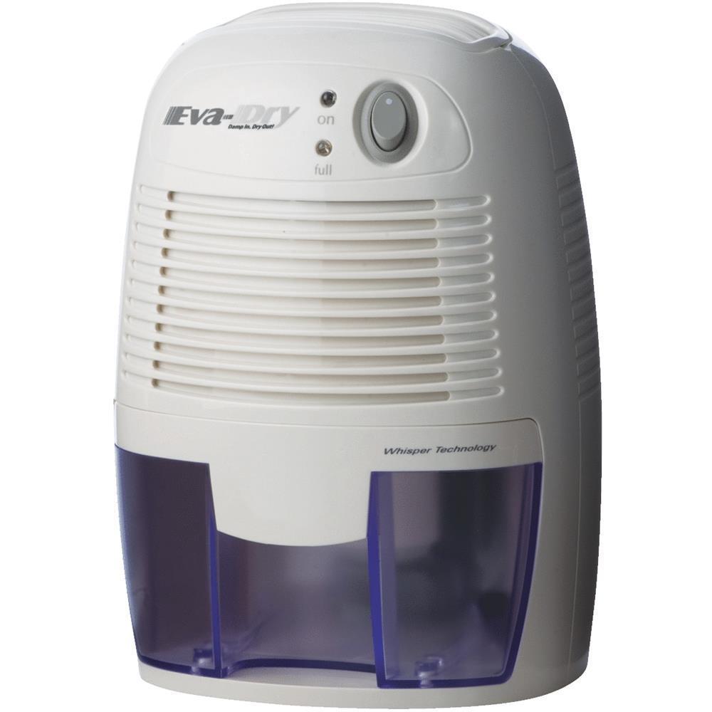 Eva-Dry Elec Petite Dehumidifier EDV-1100 Unit  EACH