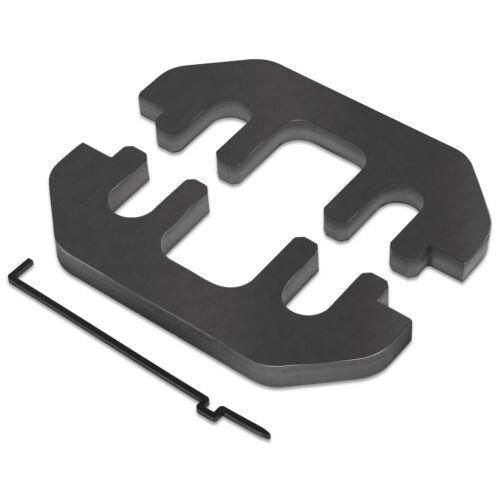 Camshaft Holding Tool Kit w//Tension Tool Ford Lincoln Mercury 2.7L 3.5L 3.7L ...