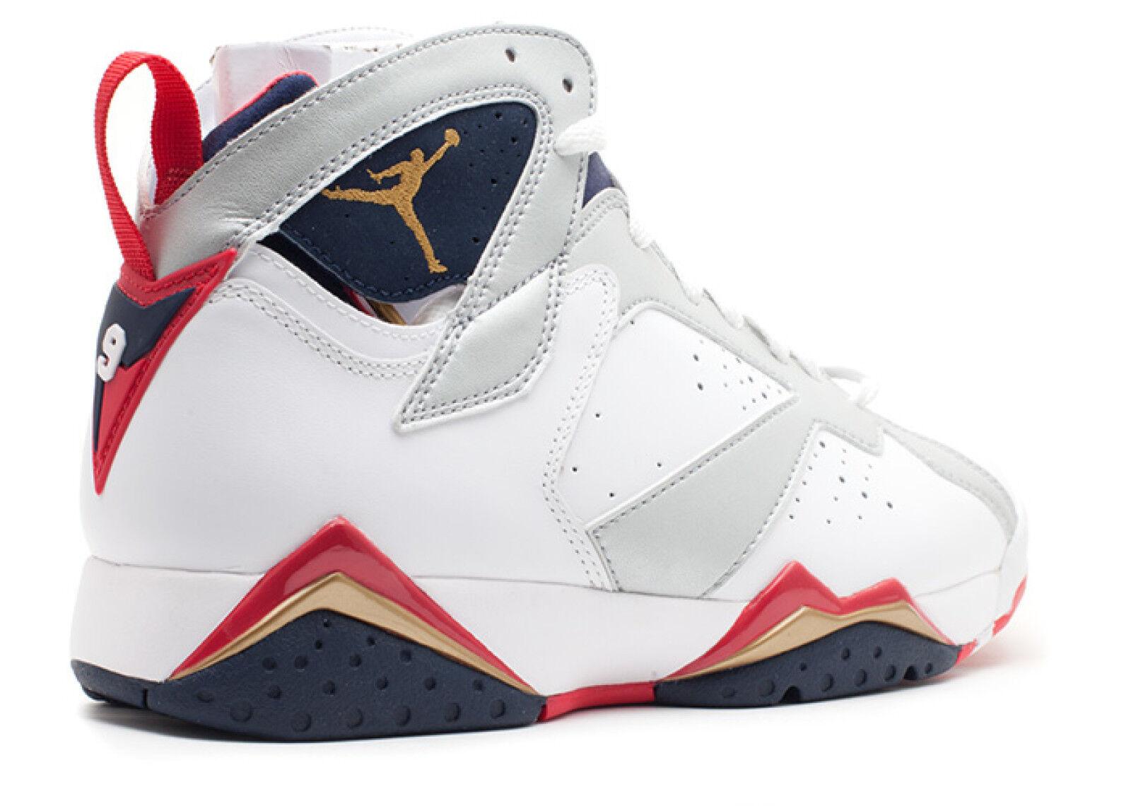 Nike Air Jordan 7  Olympic  2012 - US10   EU44