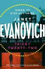 Tricky Twenty-Two by Janet Evanovich (Paperback, 2015)