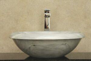 Stone-sink-bathroom-vessel-sink-travertine-marble-sinks