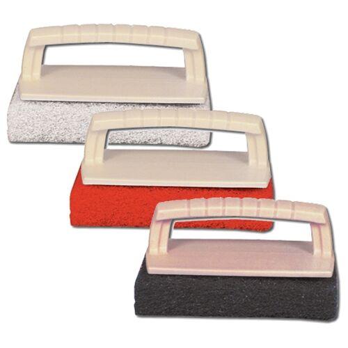 moyenne gros disponible Starbrite gommage pad avec poignée-fine