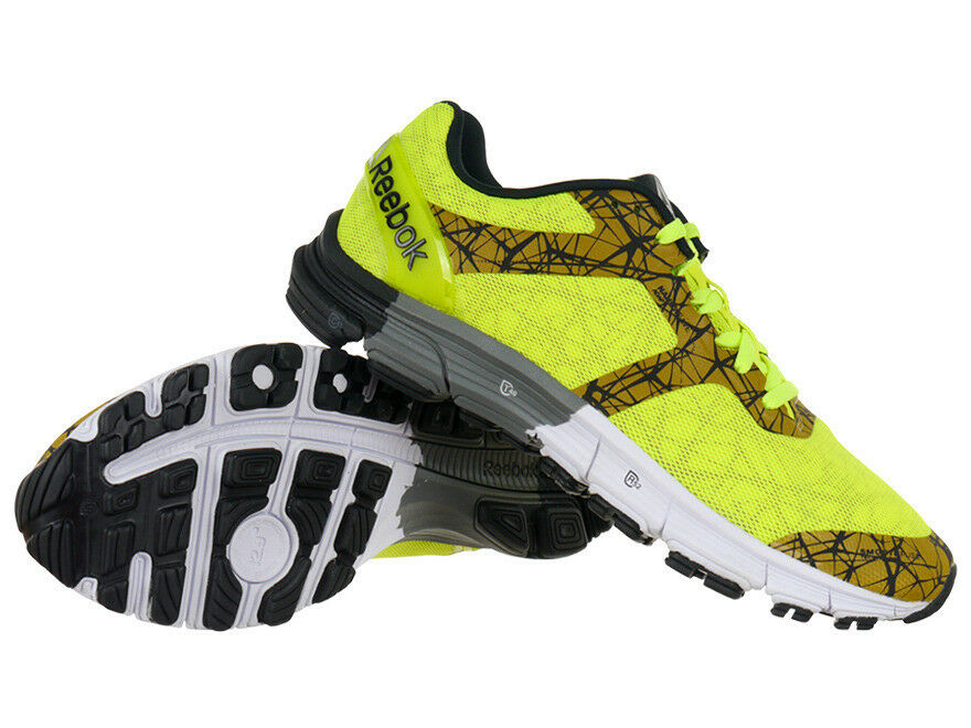 Reebok One Cushion 3.0 Hombres Zapatos Deportivos tenis de correr