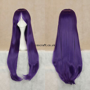 80cm-long-straight-cosplay-wig-with-fringe-in-deep-purple-UK-SELLER-Alex-style