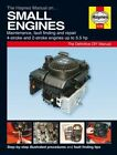 Small Engine Manual by Haynes Publishing Group (Paperback, 2013)