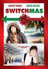 Switchmas 0625828616327 With Elliott Gould DVD Region 1