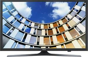 "Samsung - 49"" Class (48.5"" Diag.) - LED - 1080p - Smart - HDTV"