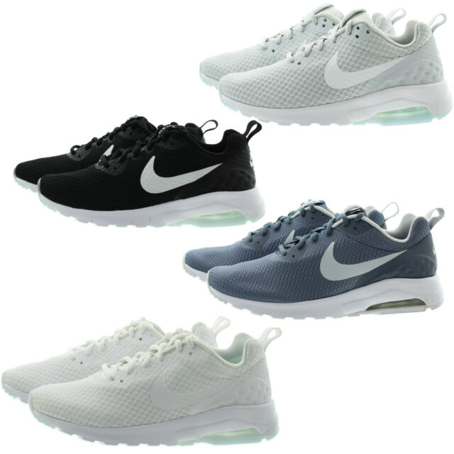 69ef1b9d45560 Nike 833662 Womens Air Max Motion Lightweight Training Running Shoes  Sneakers