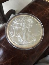 1lbs  .999 Silver 1994 Walking Liberty PROOF Large Coin. Rare.