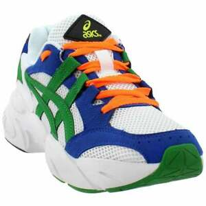 ASICS-Gel-Bnd-Sneakers-Casual-White-Womens