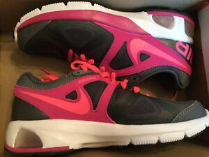 outlet store b7291 c86ff Image is loading New-nike-Womens-Air-Max-Run-Lite-4-
