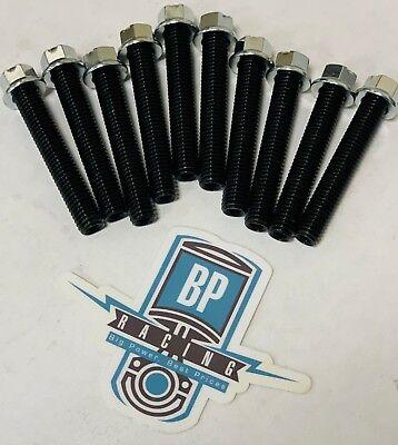 Yamaha Banshee MAXLOCK Duncan Racing Powerhead Cool Head Stud Kit Studs Nuts