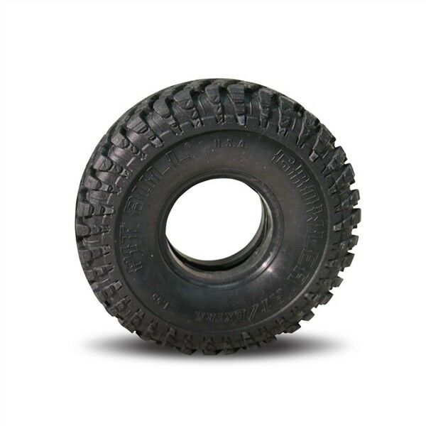 Pit Bull 1.55 Growler AT Scale RC RC RC Tires Alien Kompound with Foam (2) PBTPB9005AK c9e558